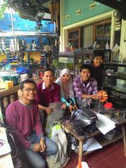 team novel ftp