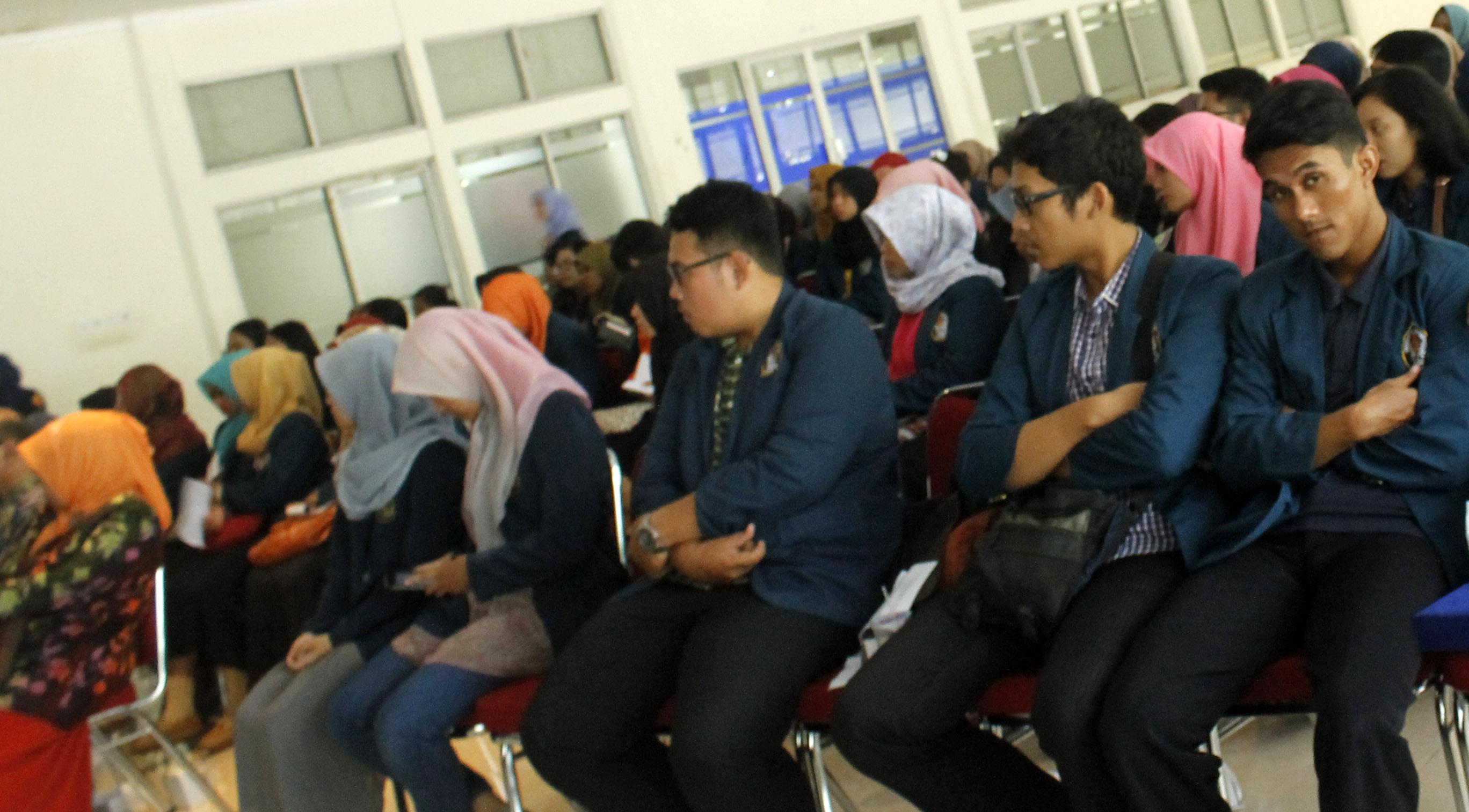 Mahasiswa Teknologi Pangan Undip Kunjungi Thp Ftp Ub Fakultas